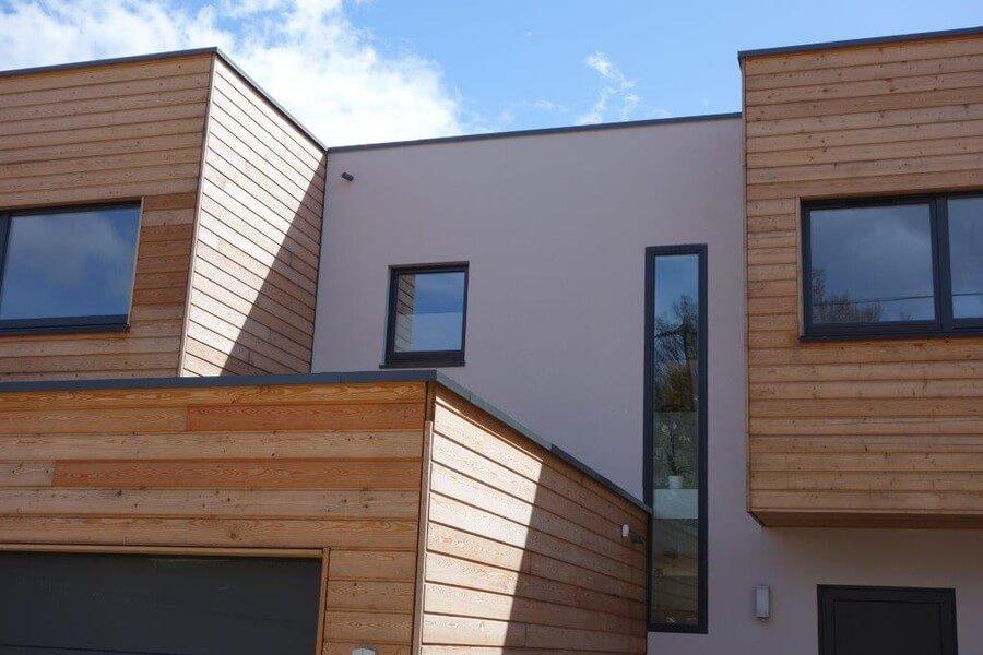 maison passive green éco promotion